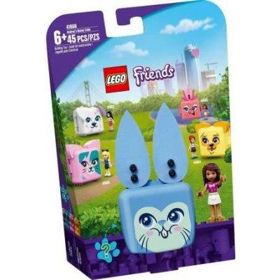 LEGO 41666 FRIENDS Andrea a její králíčkový boxík