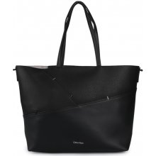 Calvin Klein Black Label Luna Medium Tote Sta