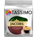 Tassimo Jacobs Caffé Crema Classico 16 x 7 g