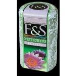 F&S zelený sypaný čaj Lotus 200 g