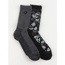 Converse ponožky Skarpety Men 2 Pack Barevná fbfccb50c9