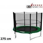 Aga SPORT PRO 275 cm + ochranná síť