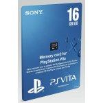 Sony PSVita MEMORY CARD 16GB