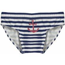 Plavky UPF 50+ Playshoes kolekce námořník
