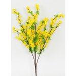 Autronic Umělé květiny - puget zlatého deště (4větve)