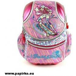 COOL školní batoh Cool batoh Just Girls pink 027486 Heureka.cz