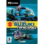 Crescent Suzuki Racing: Superbikes And Supersides