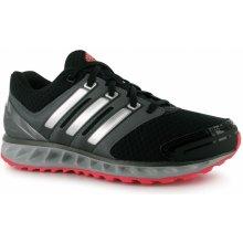 Adidas Falcon Elite 3 Ladies Running Shoes černé