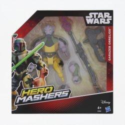 Hasbro Star Wars Hero Mashers Garazeb Orrelios Heureka.cz