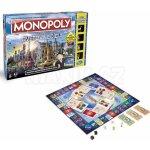 Hasbro Monopoly: Světová edice