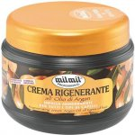 Mil Mil Crema Rigenerante All Olio di Argan 500 ml