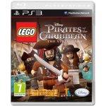 LEGO Piráti z Karibiku