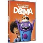 Konečně doma DVD