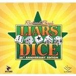 Liar's Dice 30th Anniversary Edition