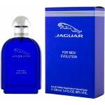 Jaguar Evolution toaletní voda pánská 100 ml