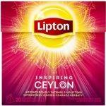 Lipton Inspiring Ceylon černý čaj 20 sáčků 36 g