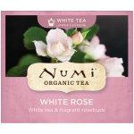 Numi Bílý čaj White Rose 1 ks