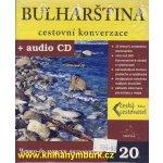 Bulharština cestovní konverzace + CD