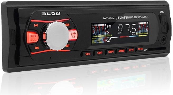 Blow AVH-8602