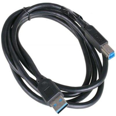 Akasa AK-CBUB01-15BK USB 3.0 Type A-B, 1,5m