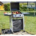 G21 Kentucky BBQ 2 hořáky