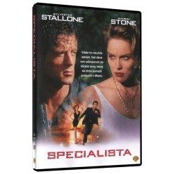Specialista DVD