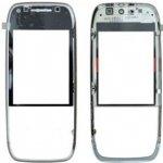Kryt Nokia E75 přední černý