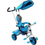 BABY MIX tříkolka blue