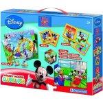 Clementoni Edukit 4v1: Mickey Mouse