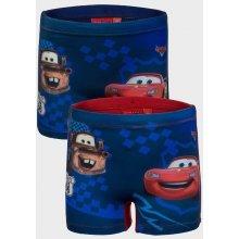 Plavky šortky boxerky CARS AUTA Burák Mc Queen