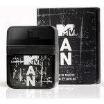 MTV toaletní voda pánská 30 ml