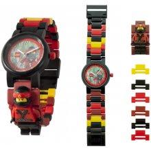 Lego Ninjago Movie Kai