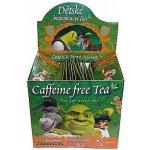 Pangea tea Porcované čaje Shrek 24 ks 24 g