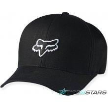 Kšiltovka Fox Boys Legacy Flexfit Hat Black dětská bfae594ed8