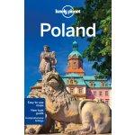 Polsko průvodce Lonely Planet