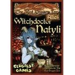 Slugfest Games Red Dragon Inn Allies: Witchdoctor Natyli
