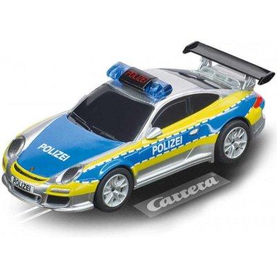 Carrera 64174 Porsche 911 GT3 Polizei