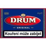 Drum Original Halfzware 40g cigaretový tabák