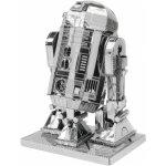 METAL EARTH 3D kovové puzzle Star Wars R2-D2