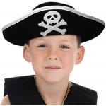 Detsky piratsky klobouk - Vyhledávání na Heureka.cz 4397879cb4
