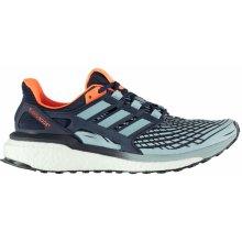 Adidas Energy Boost Navy/Orange