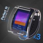 SCREENSHIELD Screenshield Samsung R750 Gear S ochrana displeje