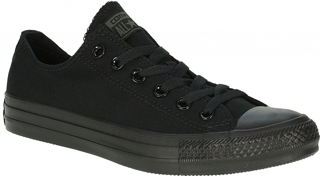 Boty Converse Chuck Taylor All Star High All Black
