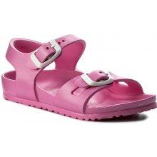 Birkenstock Rio 0126163 Neon Pink