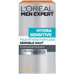 L'Oréal Men Expert Hydra Sensitive Protecting Moisturiser 24h. 50 ml