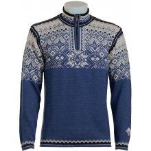 Norlender Norský svetr Narvik blue