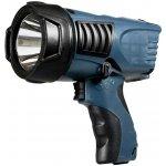 TRIGGER - pistolová nabíjecí LED svítilna