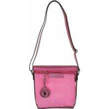 U.S.Polo Assn. BAG092S6/05 Pink
