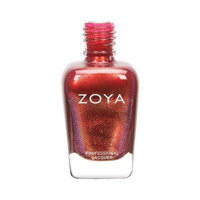Zoya lak na nehty 925 TAWNY 15 ml