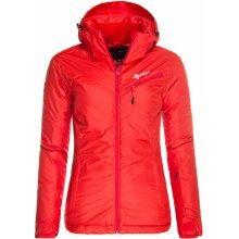 Kilpi dámská zimní technická bunda KANPU-W červená